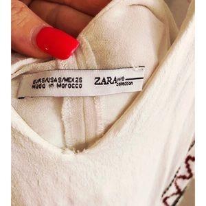 Zara Tops - ⭐️ 5 for $25 ⭐️ Zara Tank